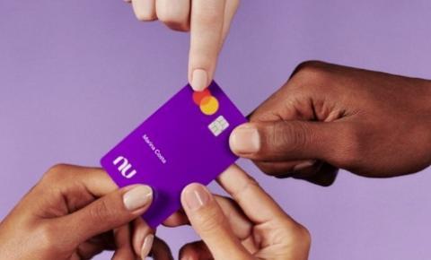 Nubank permite pagar boletos com cartão de crédito; veja como