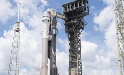 Boeing adia voo não tripulado à Estação Espacial Internacional