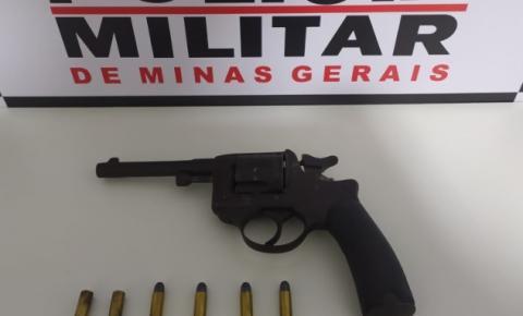Homem tenta matar jovem a tiros  dentro da UPA e Manhuaçu