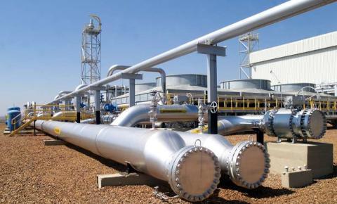 Consumo de gás natural aumenta 21% em Minas Gerais