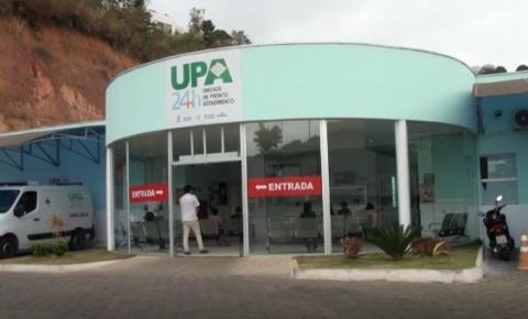 Após se revoltar com atendimento da UPA, paciente dá murro em porta e é levado à delegacia