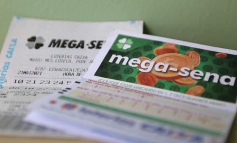 Ninguém acerta a Mega-Sena e prêmio acumula em R$ 41 milhões