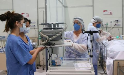 PL prevê indenização aos familiares de profissionais da saúde que morreram de covid-19