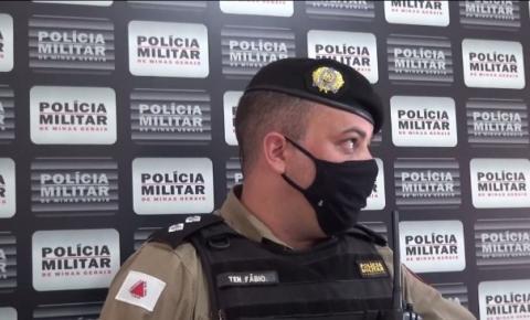 POLÍCIA MILITAR DE CARATINGA ALERTA PARA CASOS DE GOLPES VIRTUAIS NA CIDADE