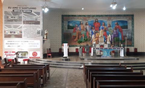 9ª Ação Beneficente de Missionários Leigos também terá renda revertida para Projeto Eu Amo o Santuário