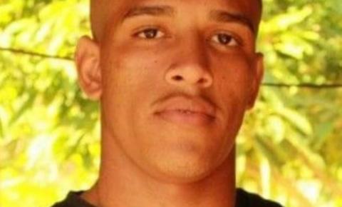 Homem é assassinado com um tiro nas costas no Morro da Antena, em Caratinga