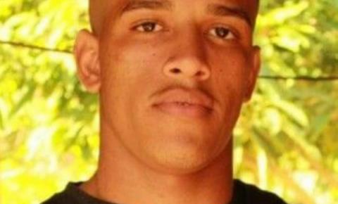 PM identifica suspeito de matar jovem com um tiro nas costas em Caratinga