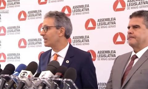 Corte na educação integral pelo governo atinge região de Caratinga.