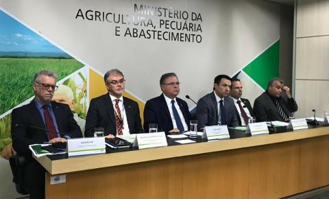 Blairo: distanciamento do Brasil com China e países árabes pode prejudicar agronegócio