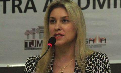 CNJ deve negar pedido de proteção a juíza do Maranhão que diz ter sofrido ameaças