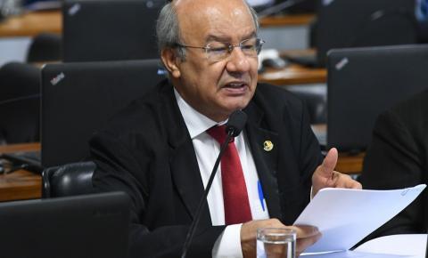 Ministro do STF manda arquivar investigação sobre José Pimentel na Zelotes