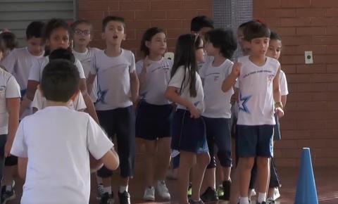 UNEC promove primeiro Seminário de Psicomotricidade da região.