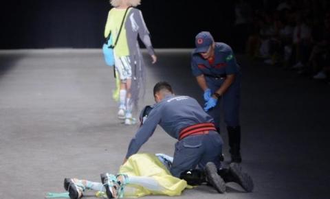 Autópsia relata a causa do mau súbito sofrido por modelo de Manhuaçu.
