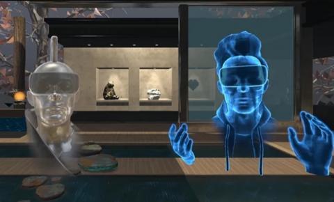 Banco do Brasil está testando atendimento em realidade virtual