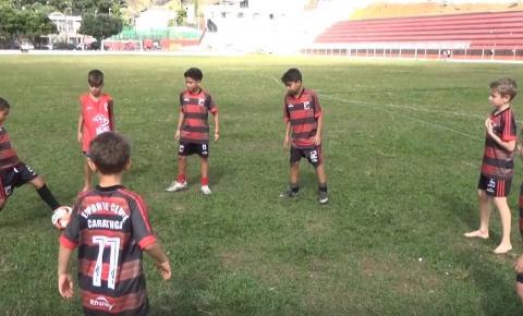 Clube Atlético Mineiro estará em Caratinga realizando 'peneira' em busca de talentos do futebol.