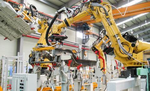 Estudo revela que em 2030 os robôs vão ocupar mais de 20 milhões de empregos industriais