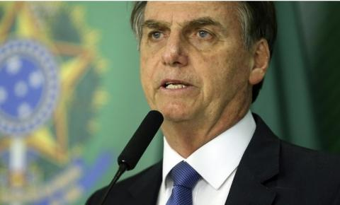 Bolsonaro institui o Plano Nacional de Internet das Coisas