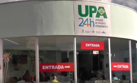 Secretaria municipal de saúde dá por encerrada campanha de arrecadação de cobertores promovida por gestores da UPA de Caratinga.