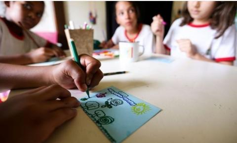 Pelo menos 100 escolas da Zona da Mata vão ter educação em tempo integração