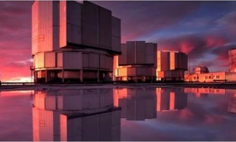 Maior telescópio do mundo ganha upgrade para procurar exoplanetas