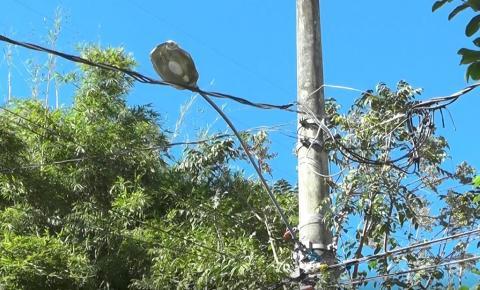 Cemig alerta sobre uso de máquinas agrícolas próximos às redes elétricas