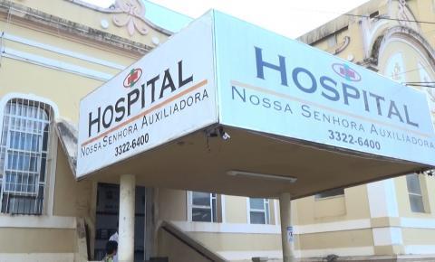 Após quase quatro meses de paralisação, direção do HNSA anuncia reabertura para o dia 21 de julho.