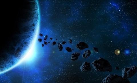 Asteroide de 55 milhões de toneladas está na direção da Terra, diz NASA.
