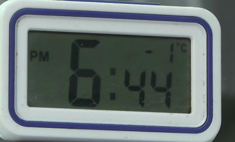Tempo frio: saiba por que os dias estão gelados!