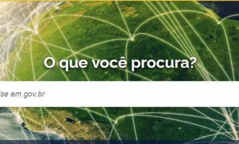 Portal único do governo com todos serviços já está disponível