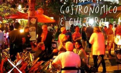Festival de Inverno Gastronômico e Cultural é realizado em Governador Valadares
