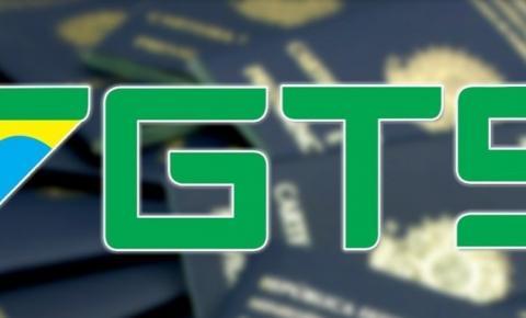 Caixa divulga calendário de saques do FGTS de até R$ 500 nesta segunda-feira