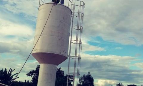 Cidades do semiárido mineiro receberão caixas d'água de 20 mil litros