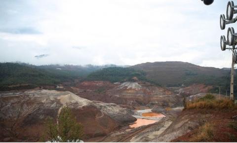 Juiz nega pedido da Samarco e mantém multas por rompimento de barragem em Mariana
