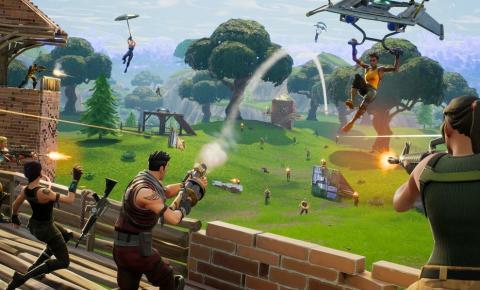 Fortnite, a febre mundial dos games que tem nova temporada lançada nesta quinta