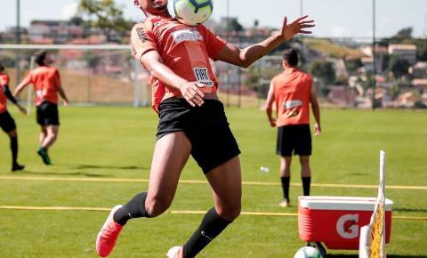 Atlético-MG terá trio titular de volta contra La Equidad; objetivo é