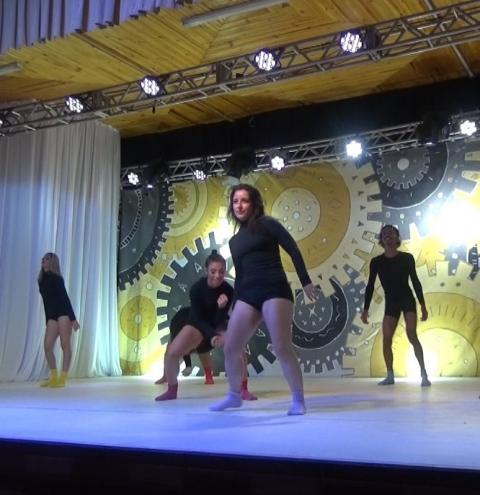 Escola de Dança celebra 10 anos em Caratinga com festival