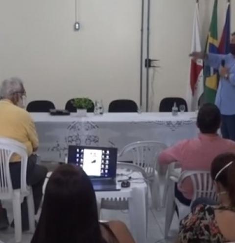 Subsecretário da área de saúde do estado garante que em outubro Samu estará disponível para Caratinga