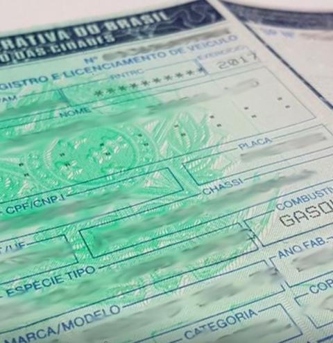 Polícia Civil alerta para data de vencimento do certificado de registro e licenciamento de veículos